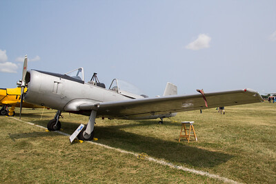 Fairchild XNQ