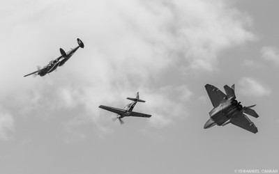 Departing Formation