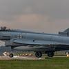 Eurofighter Typhoon - Luftwaffe - TLG73 - 30+62 - RAF Coningsby (September 2018)