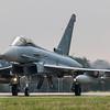 Eurofighter Typhoon - Luftwaffe - TLG73 - 31+21 - RAF Coningsby (September 2018)
