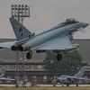 "Eurofighter Typhoon - Luftwaffe - TLG73 - 30+74 ""Steinhoff Tail"" - RAF Coningsby (September 2018)"