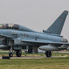 Eurofighter Typhoon - Luftwaffe - TLG73 - 30+84 - RAF Coningsby (September 2018)