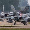 Tornado - Luftwaffe - TLG51 - 46+36 - RAF Coningsby (September 2018)