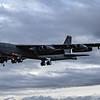 Boeing B-52H Stratofortress - USAF - 5BW - 23rd BS - MT AF 60-0029 - RAF Fairford (September 2020)