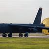 Boeing B-52H Stratofortress - USAF - 5BW - 23rd BS - MT AF 60-0007 - RAF Fairford (September 2020)