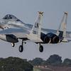 F15-C Eagle - 48FW - 493FS - LN AF 84-0001 - RAF Lakenheath (September 2020)