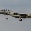 F15-D Eagle - 48FW - 493FS - LN AF 84-0046 - RAF Lakenheath (September 2020)