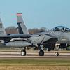 F15-E Strike Eagle - 48FW - 494FS - LN AF 91-0603 - RAF Lakenheath (March 2019)