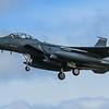 F15-E Strike Eagle - 48FW - 494FS - LN AF 92-0364 - RAF Lakenheath (April 2016)