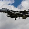 F15-C Eagle - 48FW - 493FS - LN AF 86-0175 - RAF Lakenheath (August 2020)