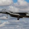 F15-C Eagle - 48FW - 493FS - LN AF 86-0178 - RAF Lakenheath (August 2020)
