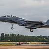 F15-E Strike Eagle - 48FW - 494FS - LN AF 91-0335 - RAF Fairford (July 2017)