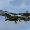 F15-D Eagle - 48FW - 493FS - LN AF 84-0046 - RAF Lakenheath (April 2016)