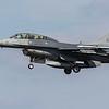 F16-D Falcon - 31FW - 510FS - AV AF 89-2178 - RAF Lakenheath (September 2020)