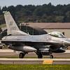 F16-C Falcon - 31FW - 555FS - AV AF 89-2023 - RAF Lakenheath (September 2020)