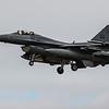 F16-C Falcon - 31FW - 510FS - AV AF 89-2038 - RAF Lakenheath (September 2020)