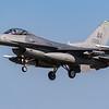 F16-C Falcon - 31FW - 555FS - AV AF 89-2001 - RAF Lakenheath (September 2020)
