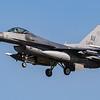 F16-C Falcon - 31FW - 510FS - AV AF 88-0491 - RAF Lakenheath (September 2020)