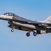 F16-C Falcon - 31FW - 555FS - AV AF 87-0350 - RAF Lakenheath (September 2020)