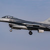 F16-C Falcon - 31FW - 510FS - AV AF 88-0521 - RAF Lakenheath (September 2020)