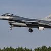 F16-C Falcon - 31FW - 510FS - AV AF 87-0355 - RAF Lakenheath (September 2020)