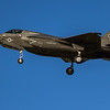 F35B Lightning II - USMC - VMA-211 - CF00 - 169620 - RAF Marham (November 2020)