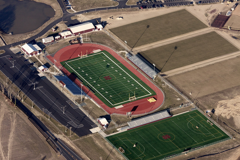 Milford High School Stadium