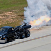 """Glory Days Jet Dragster """"HOME WRECKER"""""""