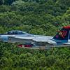 F/A-18F Super Hornet VFA-11 Red Rippers