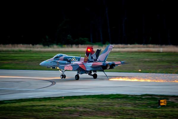 Paulding County Salute America Airshow