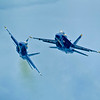 Blue Angels #1 & 4