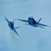 Blue Angels #1 & 4