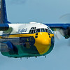 Fat Albert Low Pass