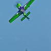 Gary Ward at Blue Angels Beach Airshow