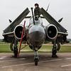 Blackburn Buccaneer - S2B XW544 - Bruntingthorpe (March 2017)