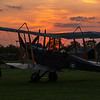 Royal Aircraft Factory BE-2e CN 752 A'2767 - Stow Maries (April 2017)