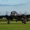 Avro Lancaster NX611 - Just Jane - Timeline Event - East Kirkby (May 2017)