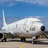 Boeing P-8 Poseidon - US Navy - RAF Lossiemouth (May 2018)