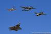 F-22 Heritage flight