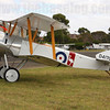 Sopwith Pup VH-PSP