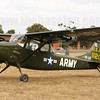 Cessna O-1 Bird Dog VH-LQX