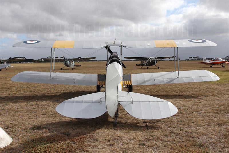 DH.82 Tiger Moth VH-LJM