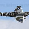 Spitfire Mk. VIII VH-HET