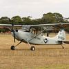Cessna O-1 Bird Dog VH-FAC
