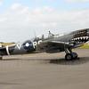 Spitfire Mk.VIII VH-HET