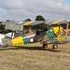 DH.82 Tiger Moth VH-AWA