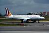 Germanwings Airbus A320-200 D-AIQK, Lisbon Humberto Delgado airport, Wed 25 May 2016 - 1246.