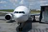 Emirates Boeing 777-300ER A6-EGY, Lisbon Humberto Delgado airport, 25 May 2016 1 - 1240.