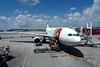 TAP Portugal Airbus A330-200 CS-TON Joao XXI, Lisbon Humberto Delgado airport, Wed 25 May 2016 - 1205.