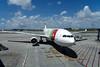 TAP Portugal Airbus A330-200 CS-TOE Pedro Alvares Cabral, Lisbon Humberto Delgado airport, Wed 25 May 2016 - 1204.